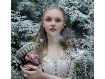 The Nutcracker: Birmingham Royal Ballet picture