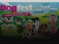 Dogfest North: Noel Fitzpatrick, Clare Balding event picture