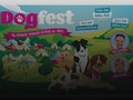Dogfest West: Noel Fitzpatrick, Clare Balding event picture