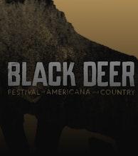 Black Deer Festival 2019 artist photo