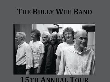 Grayshott Folk Club Presents: Bully Wee Band, Chris Fox picture