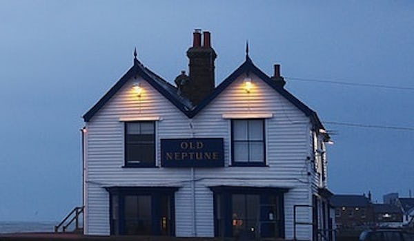 The Old Neptune Events