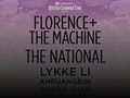Barclaycard presents British Summer Time Hyde Park 2019: Florence + The Machine, The National, Lykke Li event picture