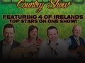 Stars of Irish Country event picture