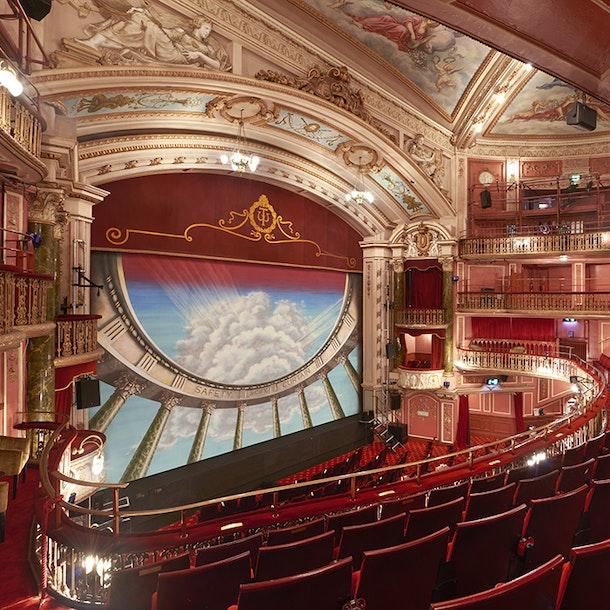 New Wimbledon Theatre Events