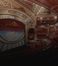 New Wimbledon Theatre artist photo