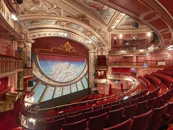 New Wimbledon Theatre picture
