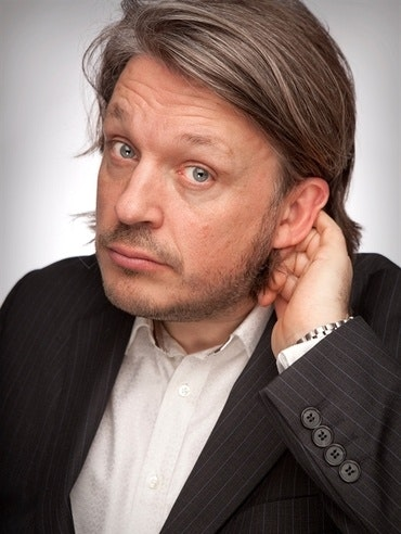 Richard Herring Tour Dates
