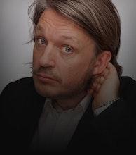 Richard Herring artist photo
