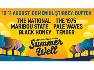 Summer Well Festival 2019: The 1975, The National, Maribou State, Pale Waves, Black Honey, Tender picture