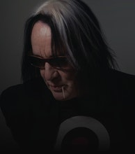 Todd Rundgren artist photo
