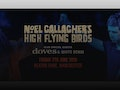 Noel Gallagher's High Flying Birds, Doves event picture