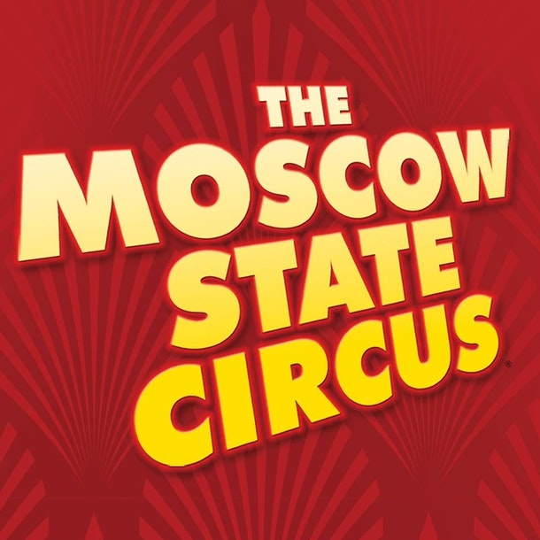 The Moscow State Circus Tour Dates