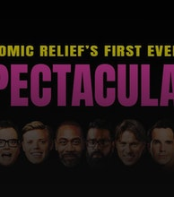Comic Relief Live: Alan Carr, Catherine Tate, Jimmy Carr, John Bishop, Sir Lenny Henry, Romesh Ranganathan, Katherine Ryan, Rob Beckett artist photo