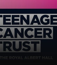 Teenage Cancer Trust At The Royal Albert Hall 2019 artist photo