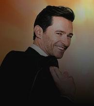 Hugh Jackman artist photo