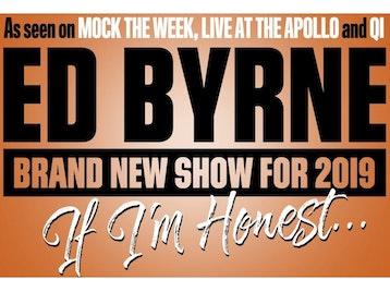 Spoiler Alert: Ed Byrne picture