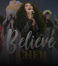 Believe - The Cher Songbook artist photo