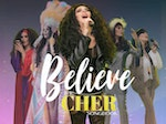 Believe - The Cher Songbook artist photo