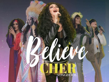 Believe - The Cher Songbook picture