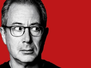 Work In Progress: Ben Elton picture