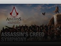 Assassin's Creed Symphony event picture