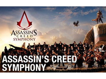 Assassin's Creed Symphony picture