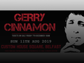 Gerry Cinnamon event picture