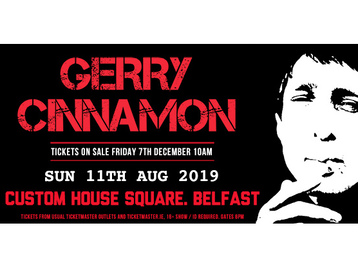 Gerry Cinnamon picture