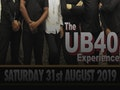 The UB40 Experience event picture