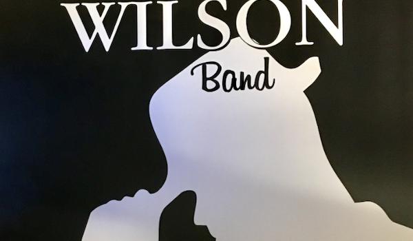 D. C. Wilson Band Tour Dates
