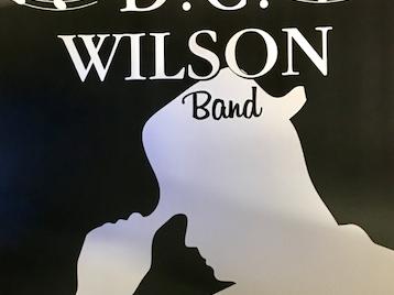 D. C. Wilson Band artist photo