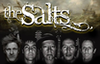 Flyer thumbnail for Songs from The Sea: The Salts