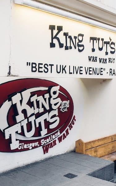 King Tut's Wah Wah Hut Events