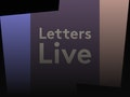 Letters Live event picture