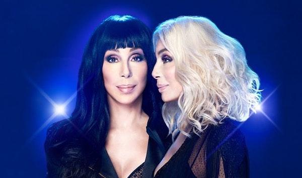 Cher Tour Dates