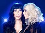 Cher artist photo