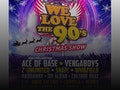 We Love The 90's: Jenny Berggren (Ace of Base), The Vengaboys event picture