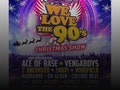 We Love The 90's: Jenny Berggren (Ace of Base), The Vengaboys, 2 Unlimited event picture
