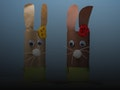 Pre-Film Workshop: Make Your Own Rabbit event picture