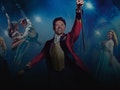 Half Term Film: The Greatest Showman Singalong event picture