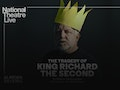 NT Live: The Tragedy of King Richard the Second (Encore) event picture