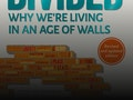 Divided: Why We're Living in an Age of Walls: Tim Marshall event picture