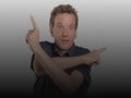 Get On With It: Henning Wehn event picture