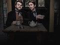 Parlour Tricks: Morgan & West event picture
