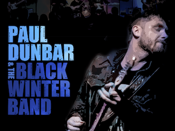 Paul Dunbar & The Black Winter Band picture