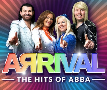 Arrival The Hits Of Abba Show Tour Dates Tickets 2019