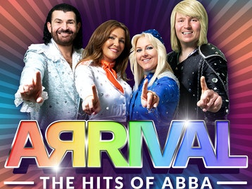 ABBA Christmas Special : Arrival ® - The Hits Of Abba Show picture