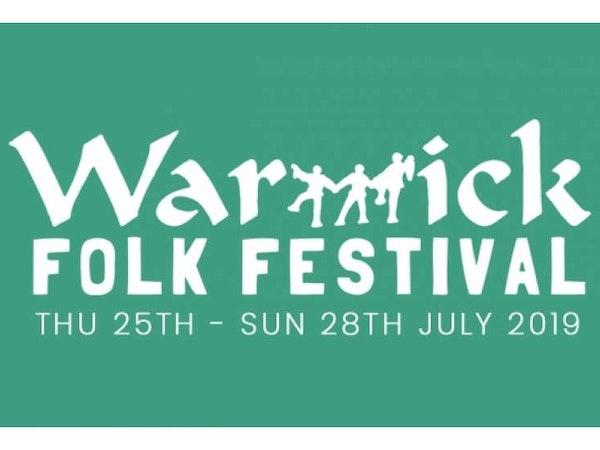 Warwick Folk Festival 2019