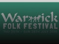 Warwick Folk Festival 2019: Billy Bragg, Skerryvore event picture